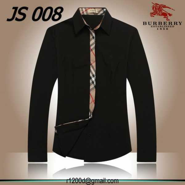 8b596af64c8 chemise burberry femme pas cher