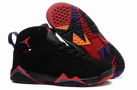 basket air jordan 7 pas cher