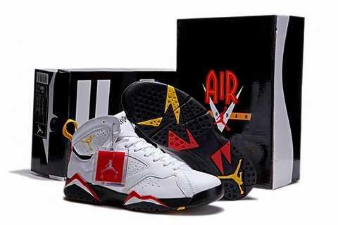 chaussure air jordan retro 7 homme
