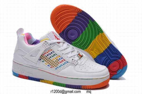 7651f77a016 chaussures de basket femme pas cher