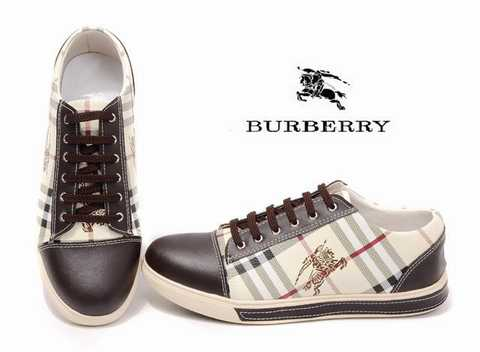 Officiel Burberry Homme chaussures Chaussures chaussures PXiZkOu