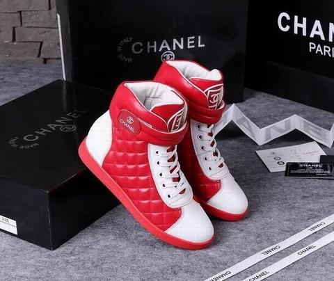 ... chaussure chanel site officiel vente nouvelle basket chanel 2014 tarifs b2d0218333d