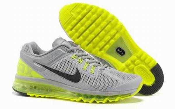 Nike air max homme pas cher