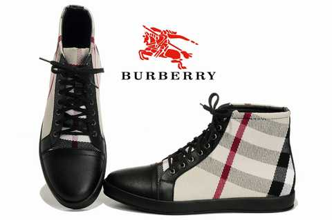 Officiel Chaussures Burberry chaussures chaussures Homme sQrCBxhtd