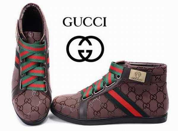 3980a3ed923 Chaussure Gucci Femme
