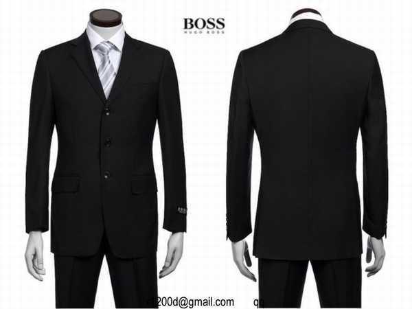 f8bb4c55668 costume hugo boss a petit prix