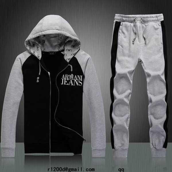 91b738e1f71a ensemble jogging emporio armani,vente de survetement de sport,survetement  armani jeans homme