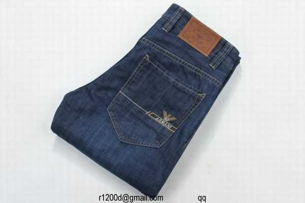 4d03dddb096 jeans armani homme
