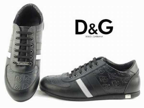 Original Chaussure Dolce chaussure Homme Gabbana dIIqwFr