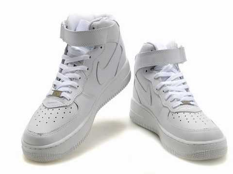 nike air force one pas cher femme