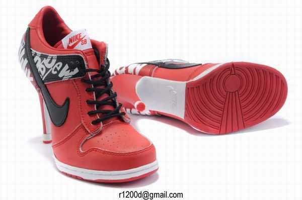 innovative design 71bf5 10293 60EUR, nike dunk talons aiguilles,basket dunk talon,chaussure nike dunk  femme