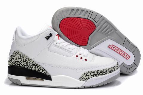 bf347d39259 Nike Air Jordan 3 Homme