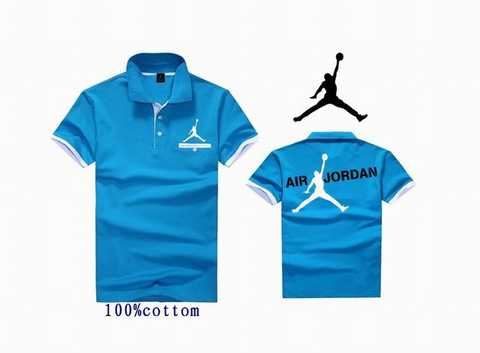 Polo Jordan polo Shirts Homme Homme Bleu t Marine k08wPnO