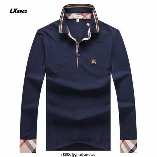 polo burberry brit homme,polo homme marque,