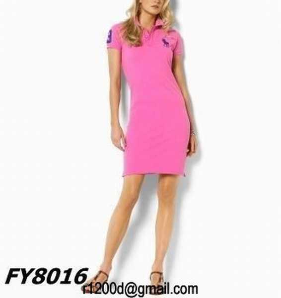 c00961ce4ecad9 robe ralph lauren rose,taille robe ralph lauren,robe ralph lauren femme big  pony