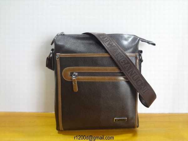 3218368335 ... sac bandouliere homme cuir marron,petit sac homme marque,sac  bandouliere homme paris