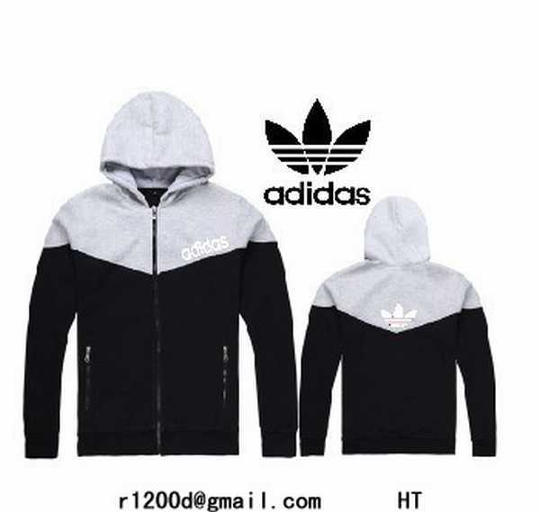 sweat sport homme adidas