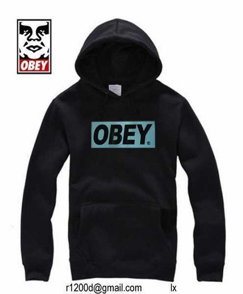 sweat obey fashion,grossiste sweat obey,sweat