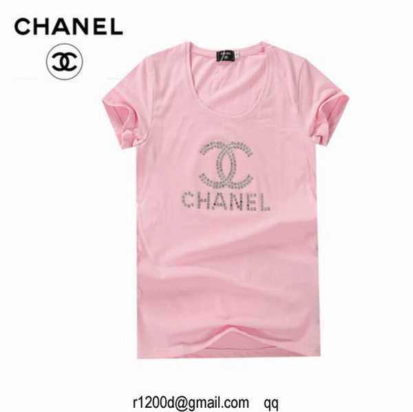 154fed3662b2 t shirt chanel femme pas cher,t shirt coco chanel femme,t shirt ...
