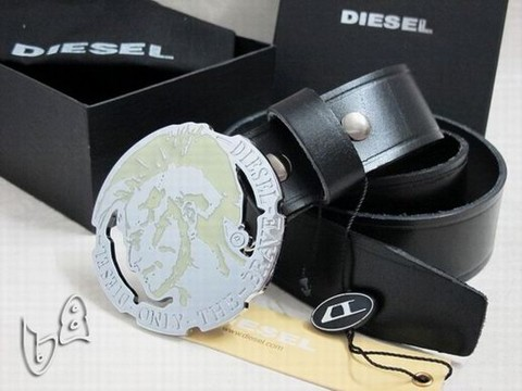 f02b1830e7f Ceinture Diesel