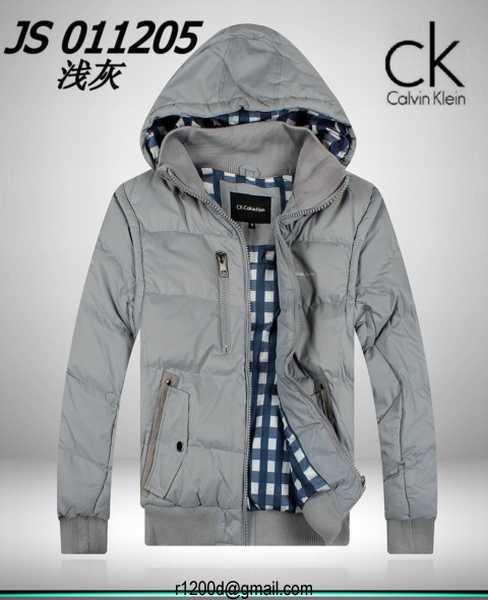Comment acheter en Chine calvin klein veste homme pas cher