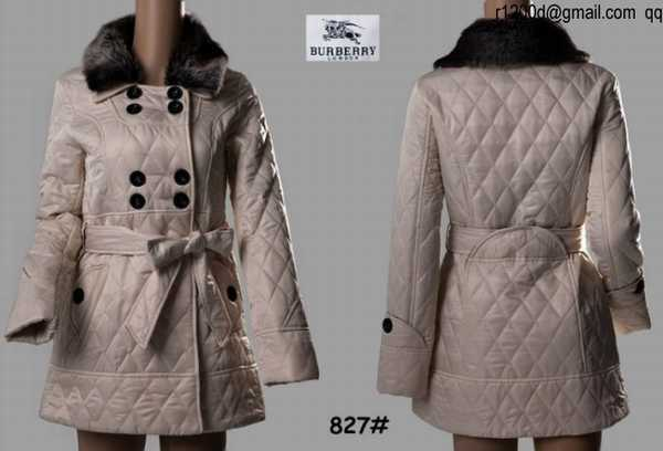 5ab753bbdc6 Trench burberry femme pas cher